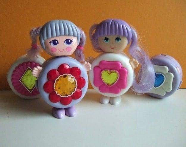 muñecas dulces secretos