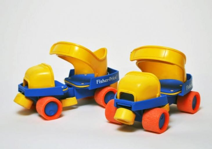 Patines 3 en 1 Fisher Price