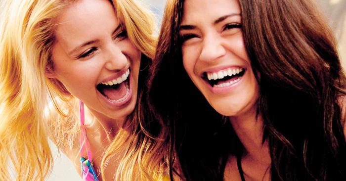 27 Razones para decirle a tu mejor amiga cuanto la amas.