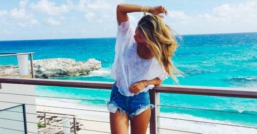 La ciencia afirma que las personas que aman la playa ¡son más felices!