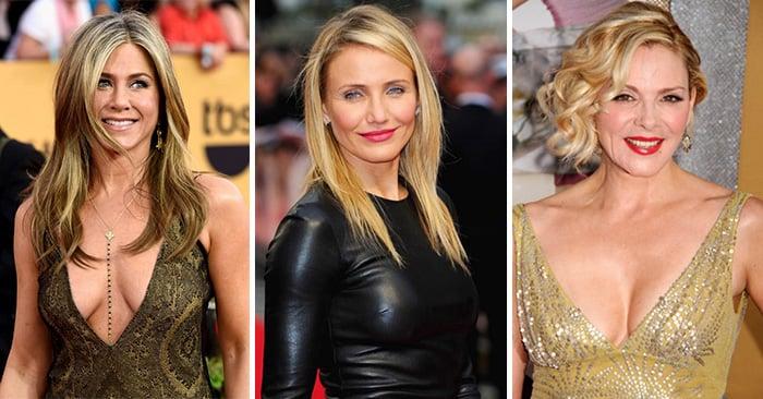 12 Mujeres famosas que dan una respuesta INCREÍBLE a la pregunta: ¿Por qué NO tienes hijos?