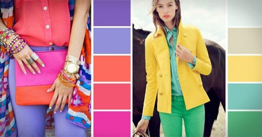 17 Ideas de cómo debes COMBINAR tu ropa para lucir PERFECTA