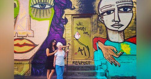 10 Artistas callejeras que son las mejores en el mundo del graffiti