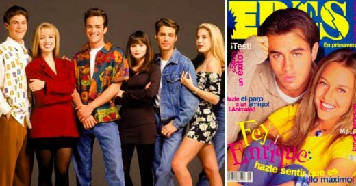 25 Cosas inolvidables que sólo las adolescentes de los 90 entenderán