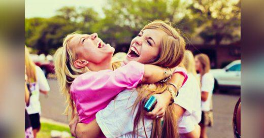 25 Secretos que sólo tu mejor amiga conoce sobre ti