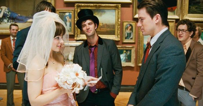 Carta a mi futuro esposo: Cómo planeo hacerte feliz todos los días de tu vida
