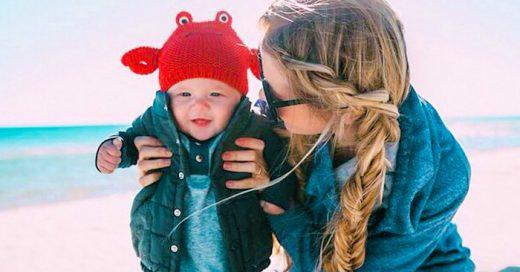 20 Cosas que suceden inmediatamente cuando te conviertes en tía por primera vez