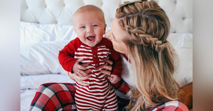 12 Razones por las que ser tía es lo mejor que te pudo pasar