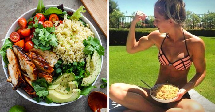 Los alimentos que debes comer antes y despu s del ejercicio for Que hago hoy para comer