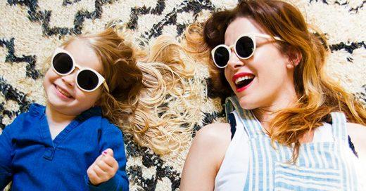 10 Señales de que tienes la mejor mamá de todo el mundo