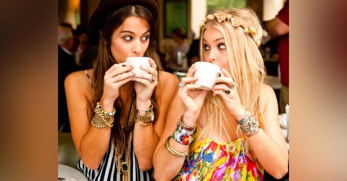 6 Razones del por qué siempre vas a perdonar a tu mejor amiga... incluso si es una maldita loca