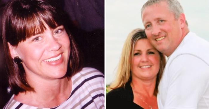 A dos años de su muerte, esta mujer les dio una gran sorpresa a su marido y su nueva novia