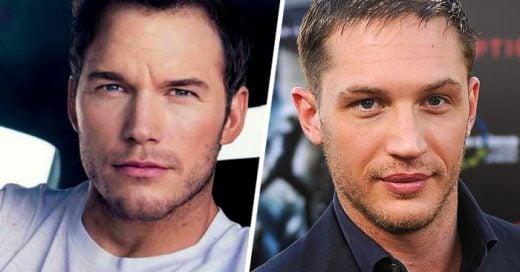 26 Actores tan sexys que te dejaran visualmente embarazada