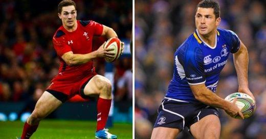 40 Pares de muslos de jugadores de rugby que te dejarán visualmente embarazada