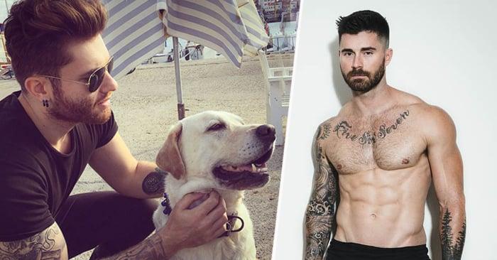 El estilo de barba y su corte pueden definir muy bien la sexualidad de un hombre