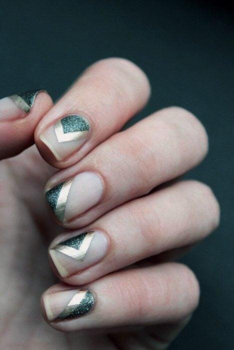 30 Diseños para decorar tus uñas que debes lucir este otoño