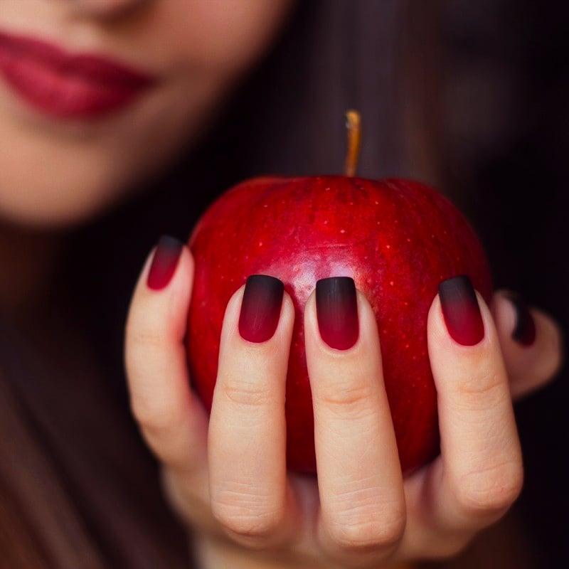 30 Disenos Para Decorar Tus Unas Que Debes Lucir Este Otono