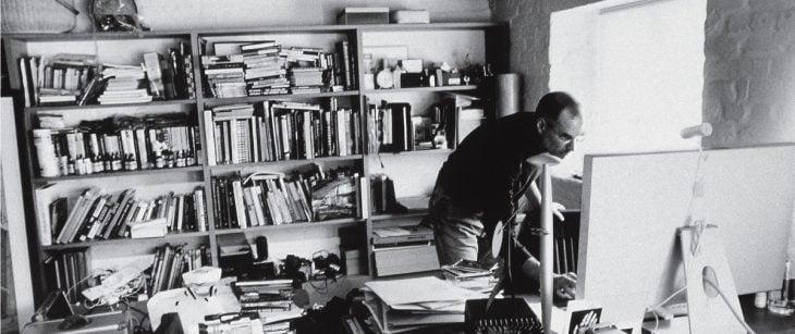 escritorio Steve Jobs
