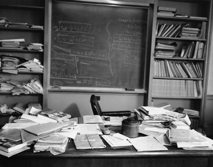 Oficina Albert Einstein