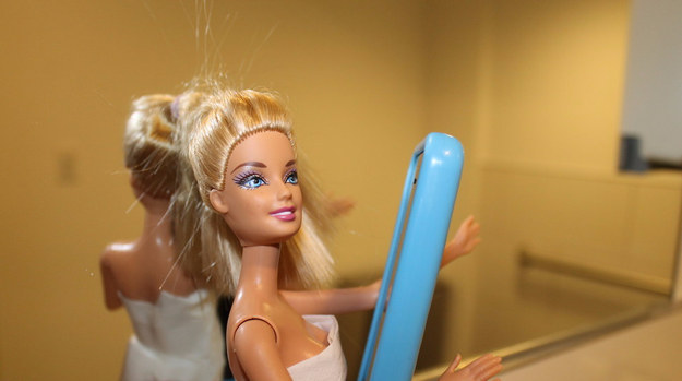 foto baribie se toma selfie