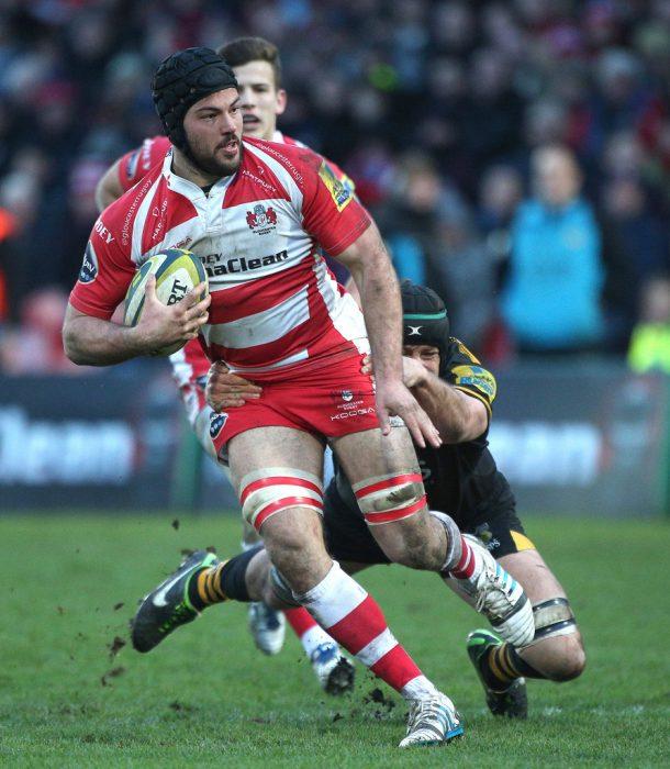 Gareth Evans
