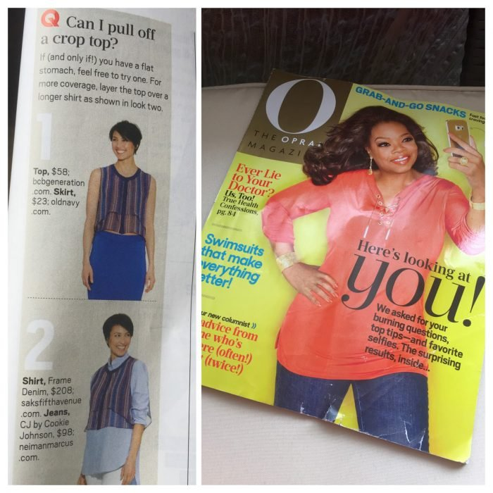 Foto captura revista Oprah
