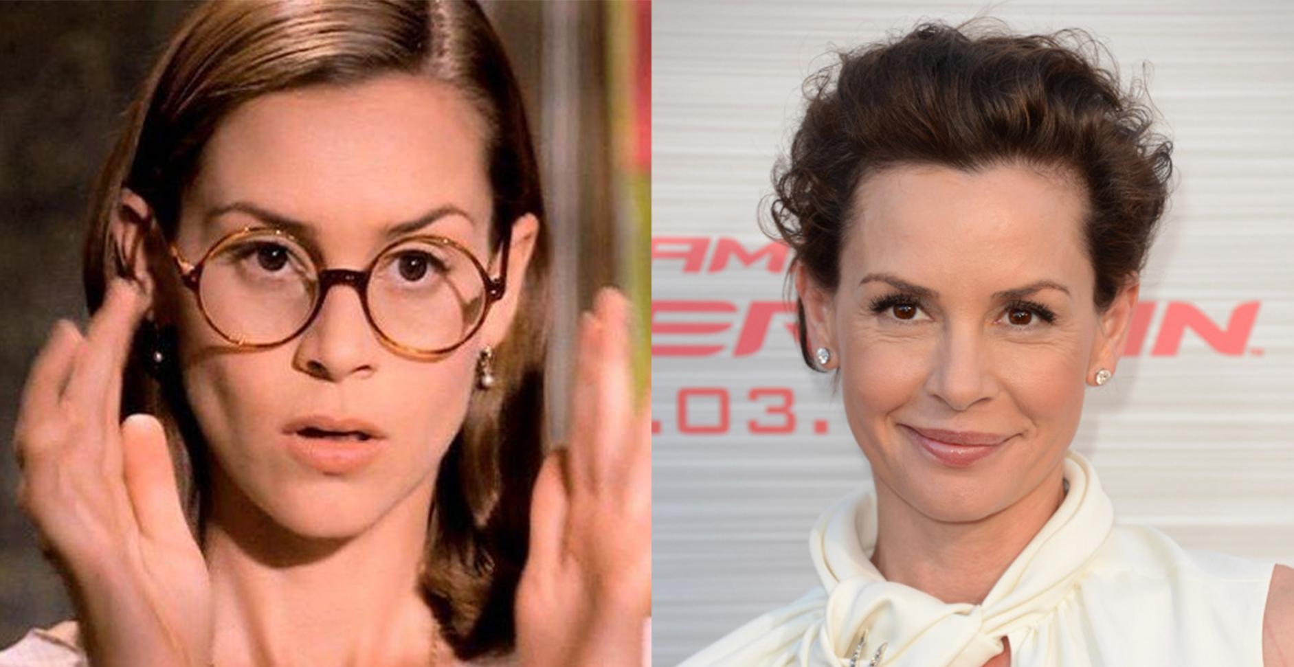 Así es como lucen los personajes de la película Matilda