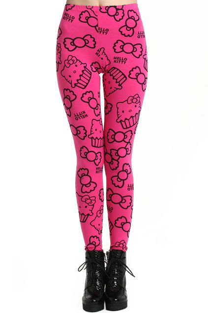 Leggings de Hello Kitty