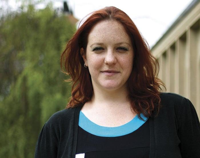 Renée Hlozek