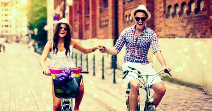 23 Divertidas CITAS que debes tener al menos UNA vez en tu vida
