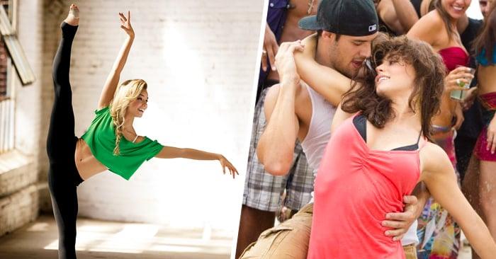 Bailando al ritmo de michelluna3 - 1 part 5
