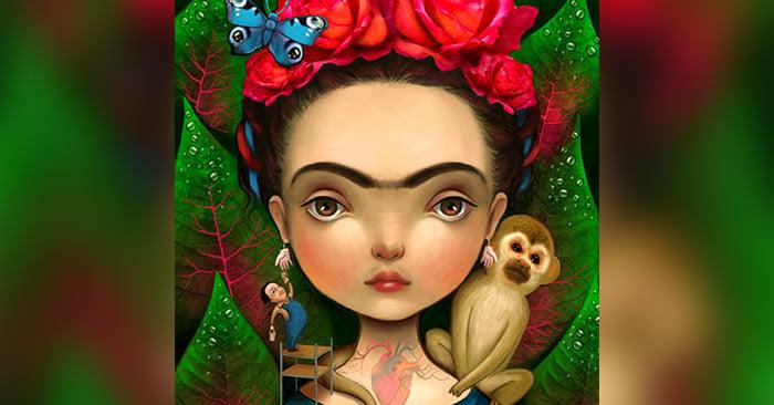Las frases de Frida Kahlo que todo el mundo debería conocer