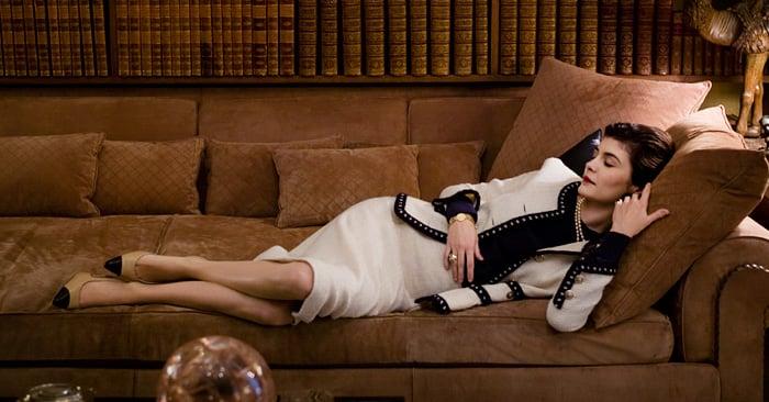 Los 25 mejores consejos de estilo de Coco Chanel