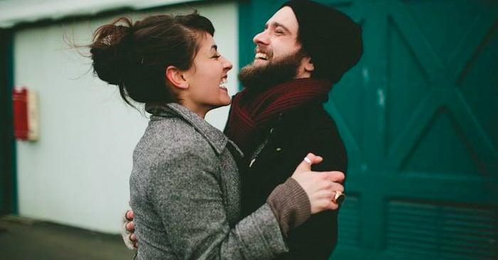 20 Cosas por las que debes decirle GRACIAS a tu novio
