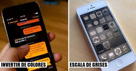 20 Cosas que probablemente no sabías que tu iPhone puede hacer