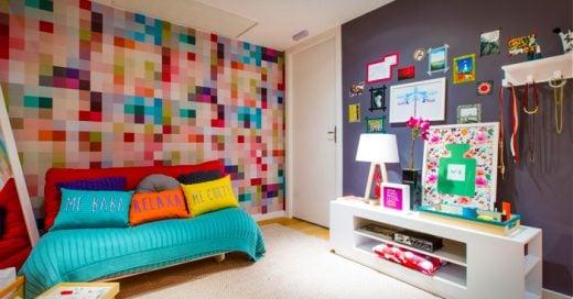 25 Increíbles ideas que te harán inspirarte para decorar tu dormitorio