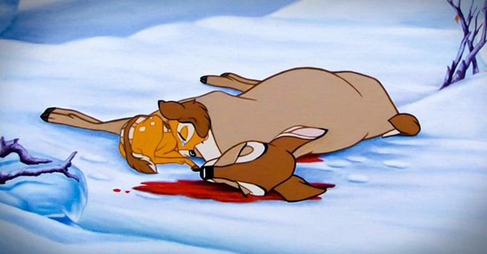 Las 10 muertes de animales en el cine que todavía no podemos superar. ¡Fueron tan tristes!