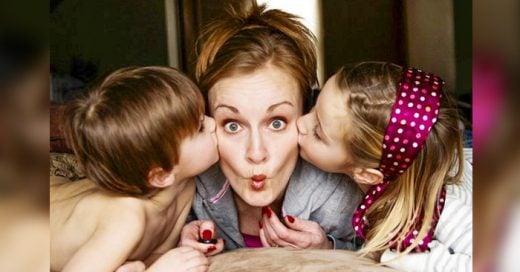50 Cosas que debes agradecerle cada día a tu mamá