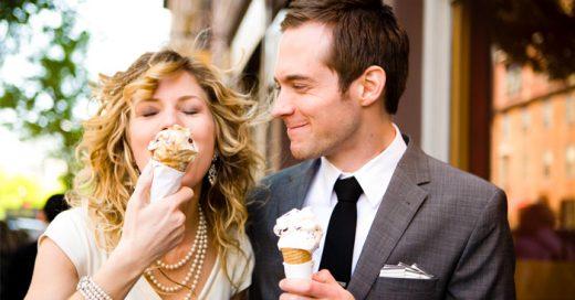 10 Señales de que tu pareja es también tu mejor amigo en todo el mundo
