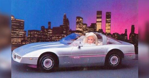 35 Increíbles juguetes que todas las chicas que nacieron en los 80 quisieron en Navidad