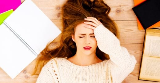 12 Cosas que debes saber antes de salir con una chica que piensa demasiado