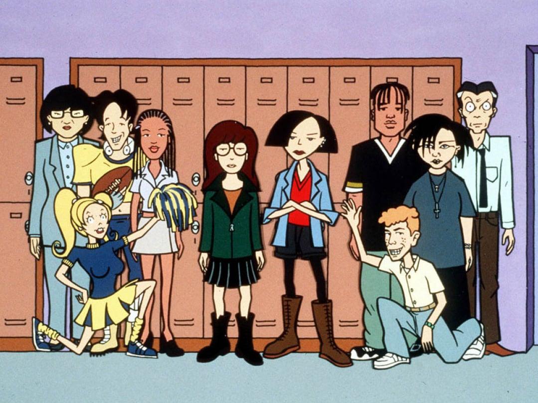 Las 35 mejores caricaturas de los 90 que deber an regresar - M r love wallpaper ...