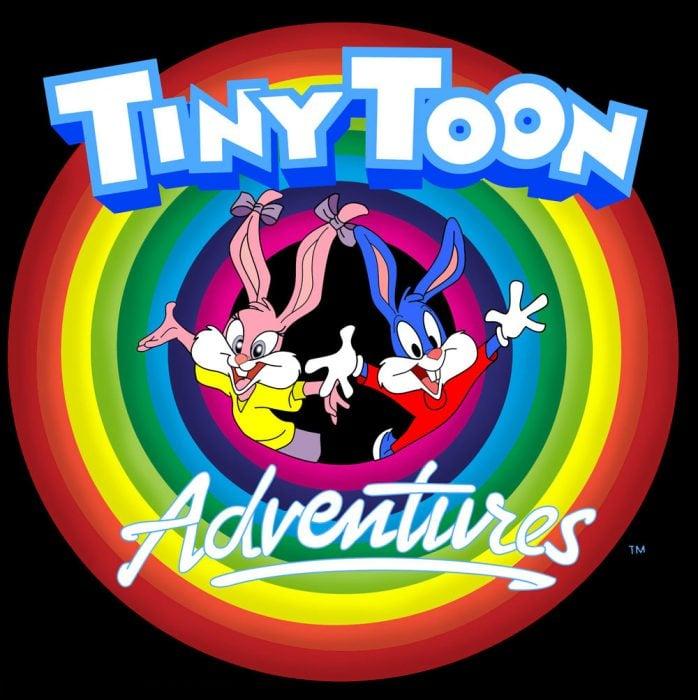 Los Tiny Toon