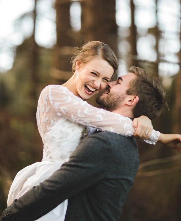 Haga feliz sexualmente a su pareja