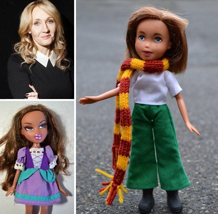 Muñecas inspiradas en grandes mujeres (1)