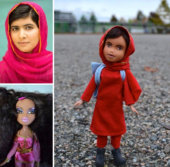 Muñecas inspiradas en grandes mujeres (3)