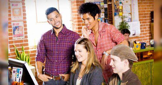 Razones por las cuales los compañeros de trabajo se pueden convertir en nuestros mejores amigo