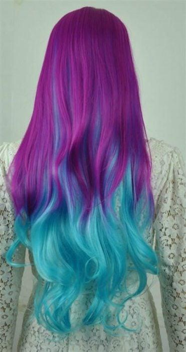cabello de color morado (15)