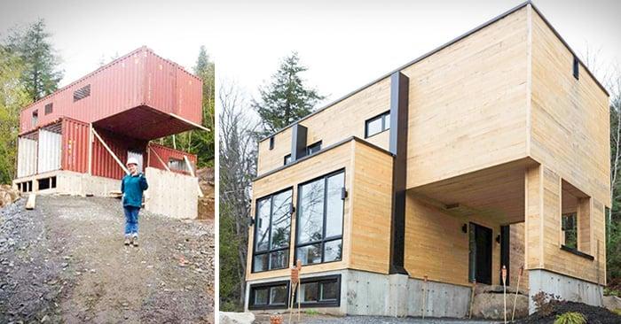 Casa en contenedor maritimo best va with casa en contenedor maritimo free ejemplo de - Contenedor maritimo casa ...