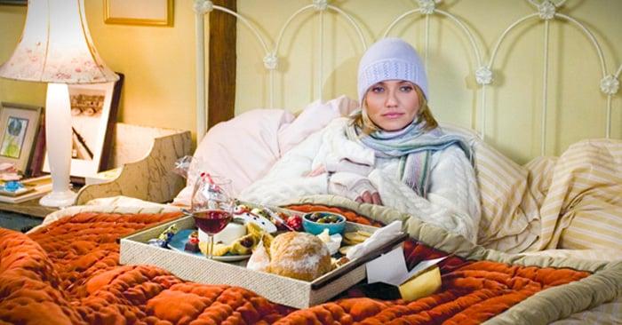 fotos reales de personas con frio